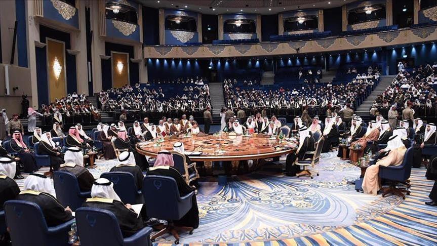 مخاطر جيوسياسية تواجه اقتصادات دول الخليج في 2019