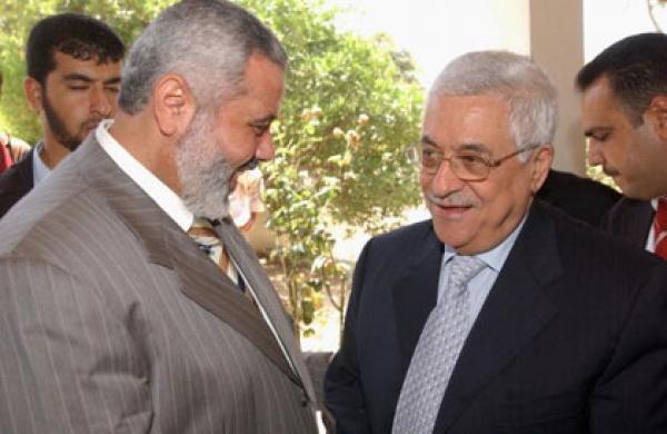 هنيه يدعو لتصعيد العمليات الفلسطينية ضد إسرائيل في الضفة الغربية