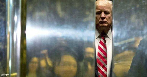 """ترامب يتمنى """"الحظ السعيد"""" لمستشاره الأسبق مايكل فلين"""