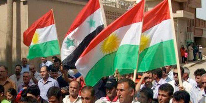 الأكراد السوريون يطلبون من فرنسا الدعم بعد سحب القوات الأمريكية