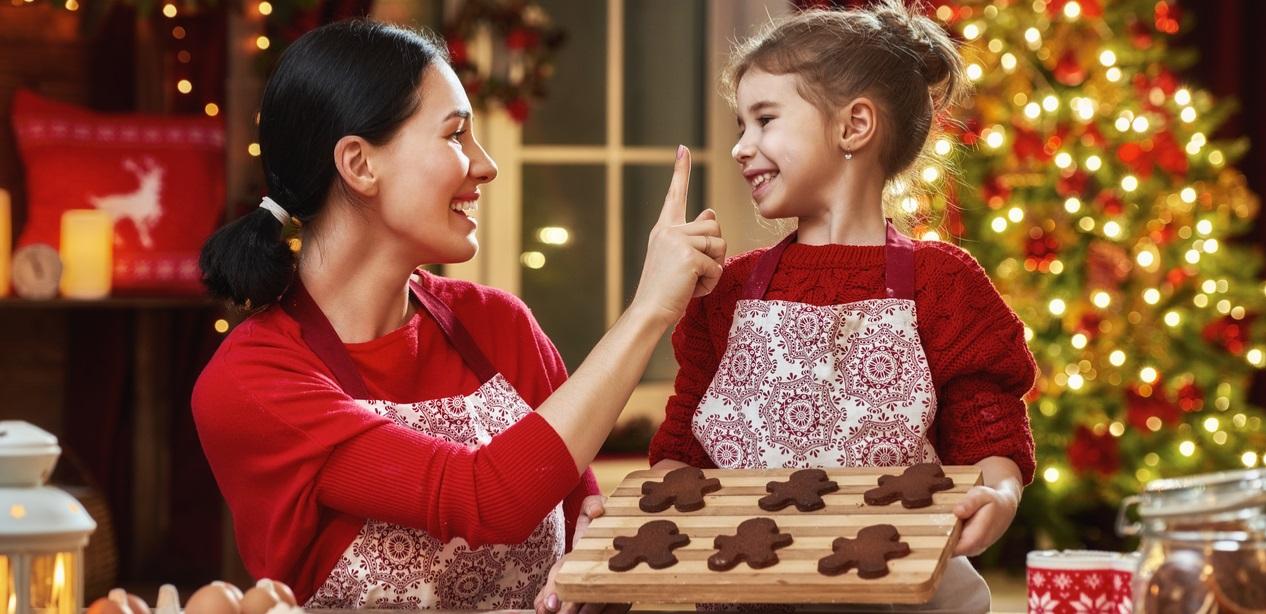 غالبية البالغين في ألمانيا يرفضون تناول الطعام خارج المنزل في أعياد الميلاد