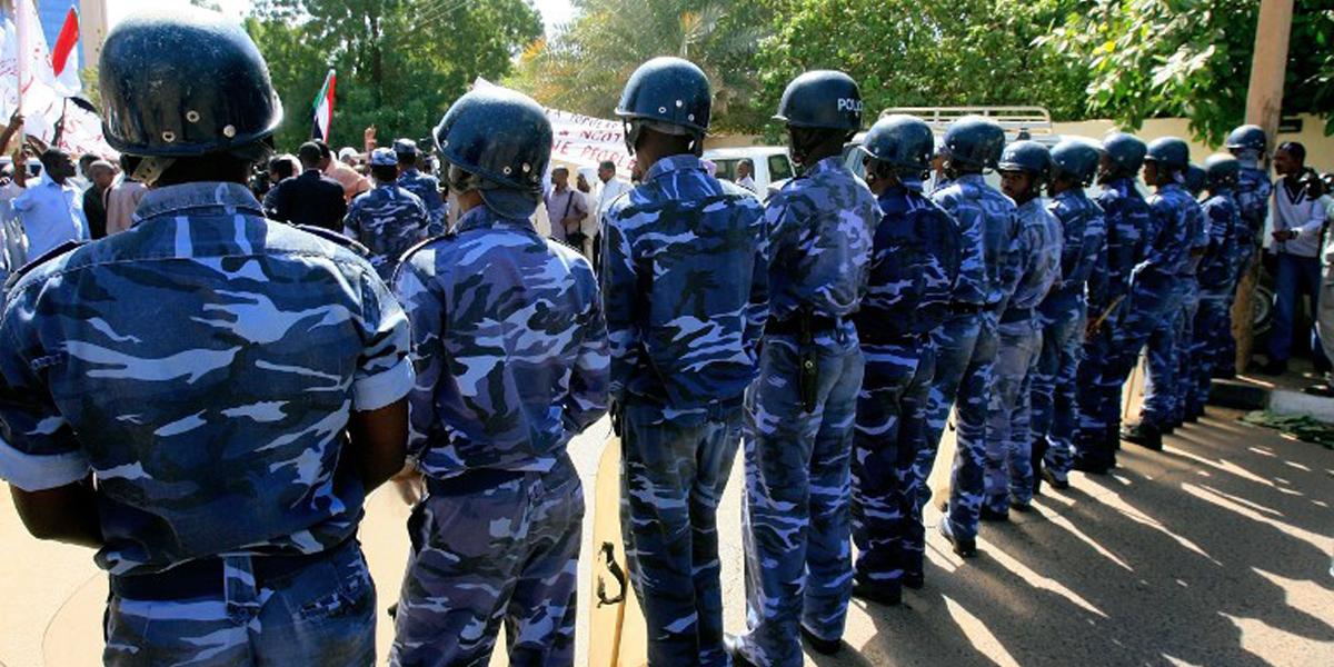 العفو الدولية : قوات الأمن السودانية قتلت 37 محتجا