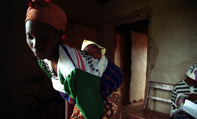 صناعة السينما تشهد انطلاقة كبرى في رواندا