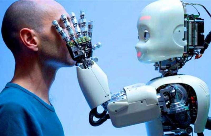 """""""الدكتور بيانات""""... مستقبل الذكاء الأصطناعي في الطب"""