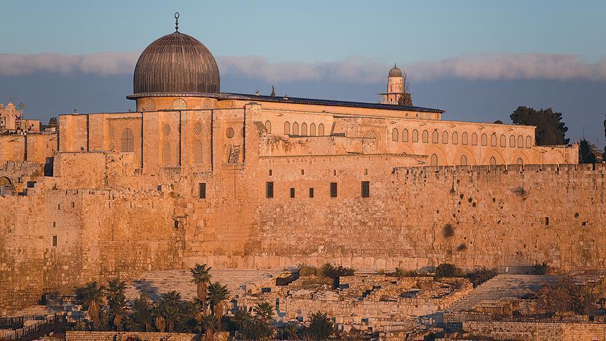 فلسطين تطالب بلجنة دولية لكشف الحفريات أسفل الأقصى ومحيطه