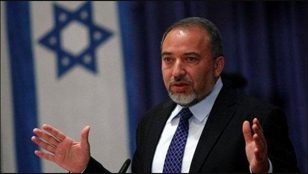 ليبرمان كشف للفلسطينيين ملامح خطة السلام الأمريكية قبل استقالته