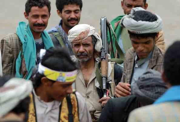 """اتفاق السويد ؛يترنح """" والحوثيون يدعون إلى الجاهزية القتالية"""