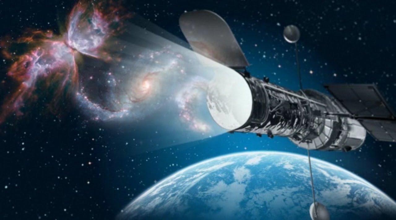 هابل يرسل صورة هي الأكثر تفصيلا لمجرة المثلث المجاورة للأرض