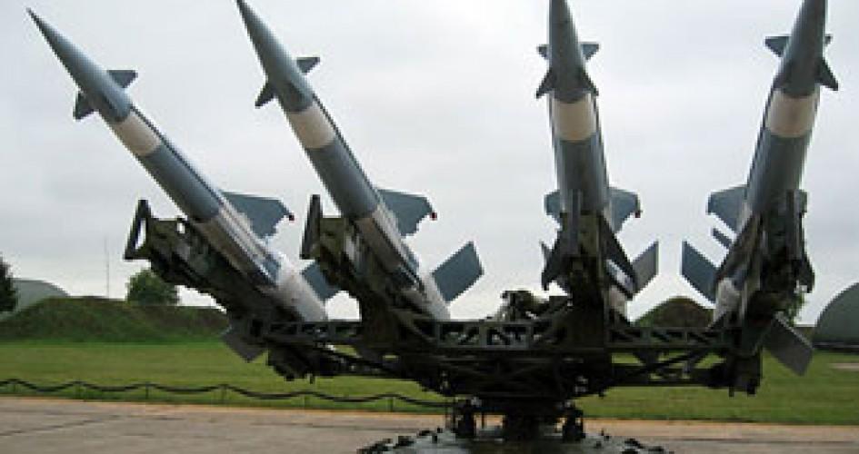 وسائل إعلام سورية: صواريخ إسرائيلية تستهدف مطار دمشق
