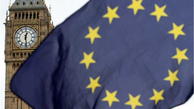 بريطانيا بعد البريكست... فوضى عارمة أم ازدهار للتجارة الحرة ؟