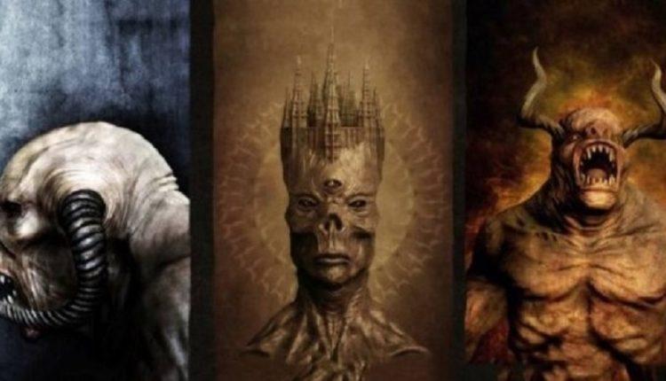 """""""الحن والبن"""" هؤلاء أول من سكنوا الأرض قبل آدم عليه السلام !"""