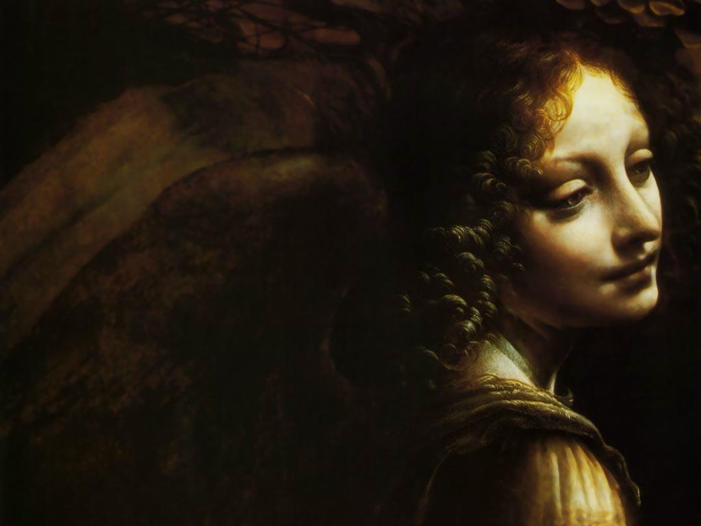 من اعمال ليوناردو