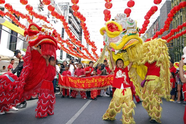 طقوس يمارسها الفيتناميون بمناسبة العام القمري الجديد