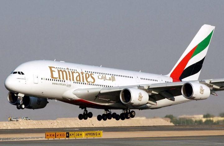 """طيران """"الإمارات"""" تسد العجز من مستبعدين من طيران """"الاتحاد"""""""