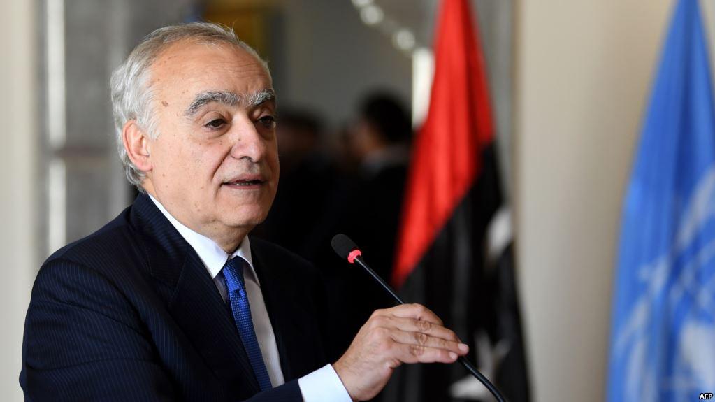 غسان سلامه