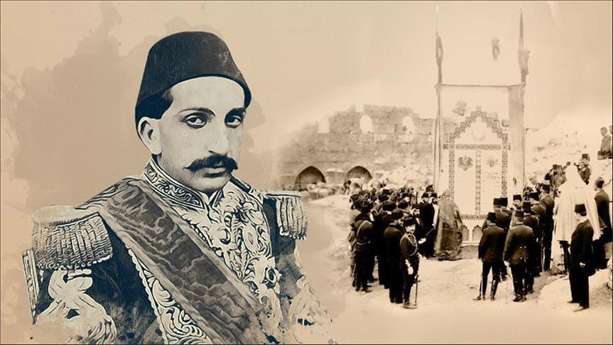 الخليفة العثماني عبد الحميد الثاني بين الافتراءات والحقائق