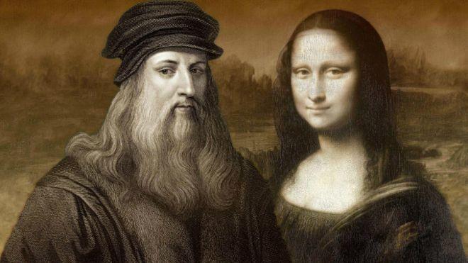 فرنسا وإيطاليا تحتفلان ب 500 على وفاة الرسام ليوناردو دا فينشي