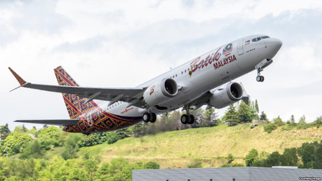 """شركات الطيران تعيد النظر بصفقات بقيمة 57 مليار مع """"بوينج"""""""
