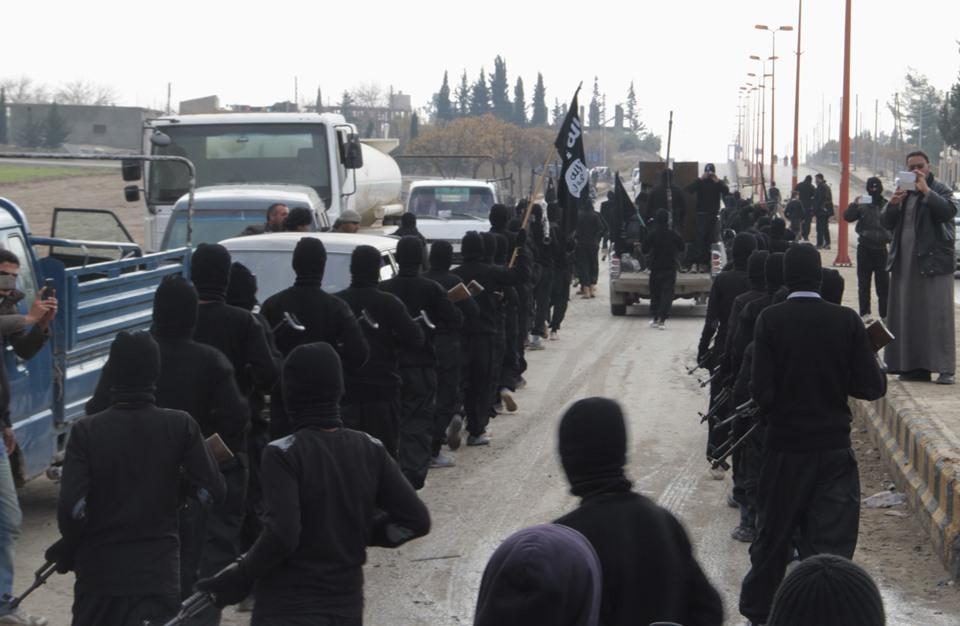 المخابرات السويدية : الجهاديون يمثلون التهديد الرئيسي المحتمل