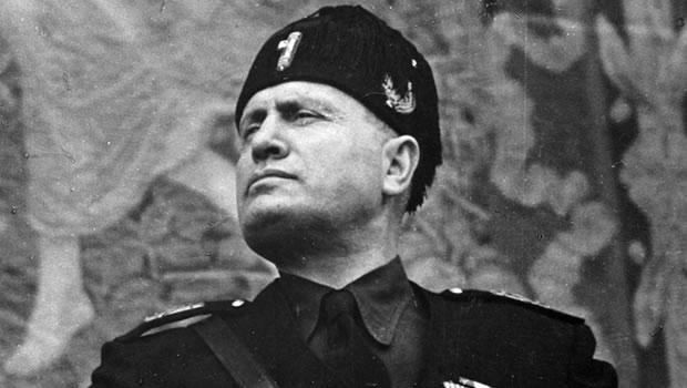 رئيس البرلمان الأوروبي يعتذر لمن ساءته تعليقاته عن موسوليني