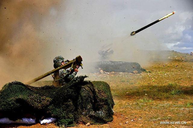 """جعفري : صواريخ حزب الله تغطي جميع """"الأراضي الفلسطينية  """""""