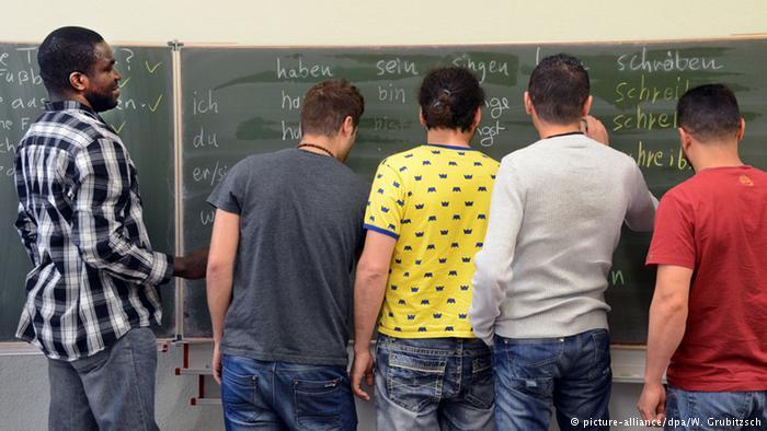 ألمانيا.. نصف المهاجرين يخفقون في دورات الاندماج