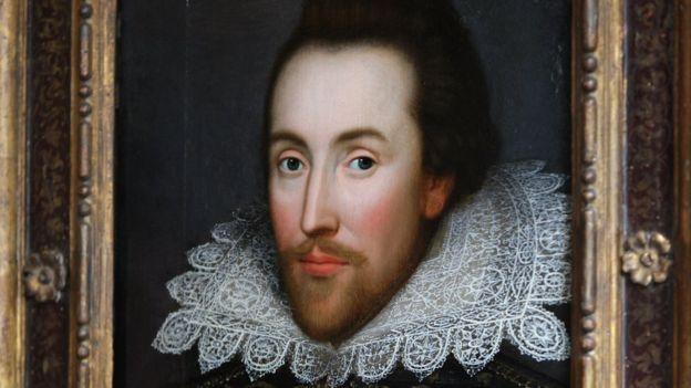 """مؤرخ """"يكتشف"""" بيت شكسبير في لندن"""