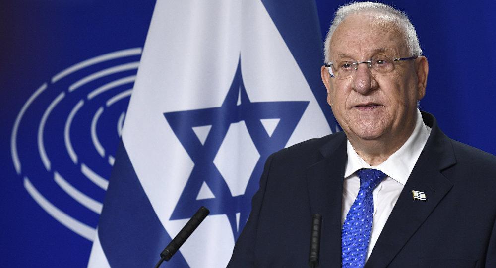 رئيس إسرائيل يبدأ مشاورات مع الأحزاب لتشكيل حكومة جديدة