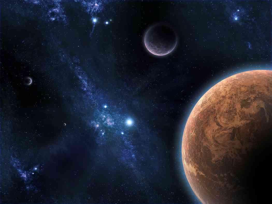 على بعد 3000 سنة ضوئية باحثون يكتشفون الجزيء الأول للكون