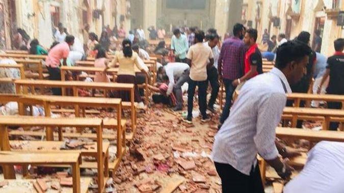 سريلانكا تجاهلت تحذيرات عن احتمال تنفيذ هجمات انتحارية