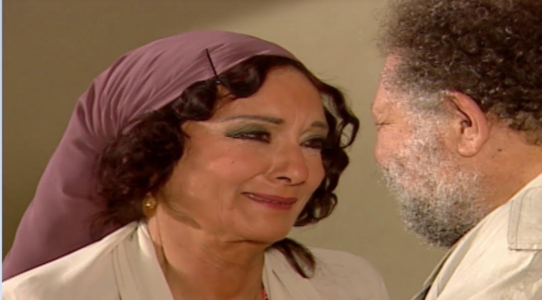 وفاة الممثلة المصرية محسنة توفيق عن 79 عاما