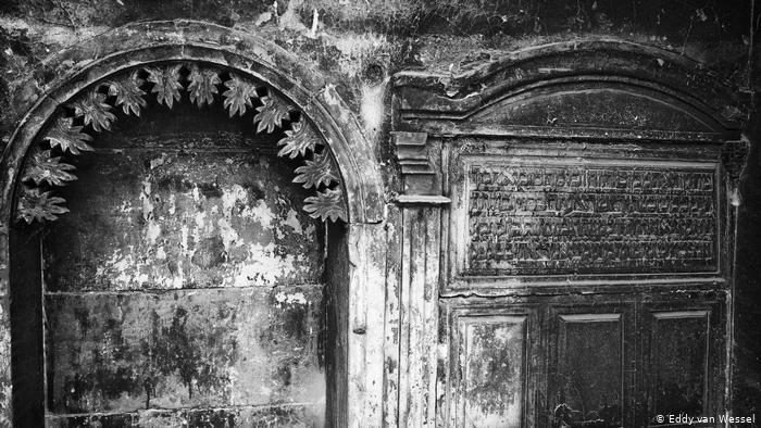 """كيف نجت الآثار اليهودية في العراق من تخريب """"داعش""""؟"""