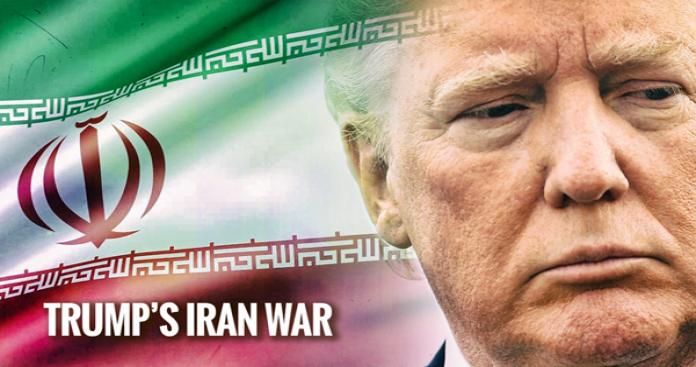 تقارير دولية تُرجح تكرار حرب اميركا بالعراق 2003 بنسخة إيرانية