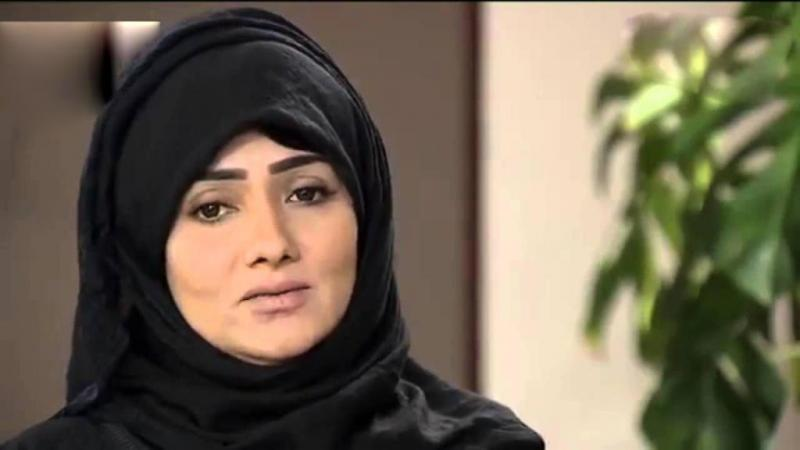 كاتبة سعودية:أنا شيعية لكن إمامي ليس الخميني ولانصر الله