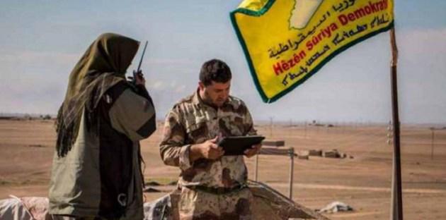 قسد تتهم دمشق بتسهيل عبور مقاتلي داعش إلى ريف دير الزور