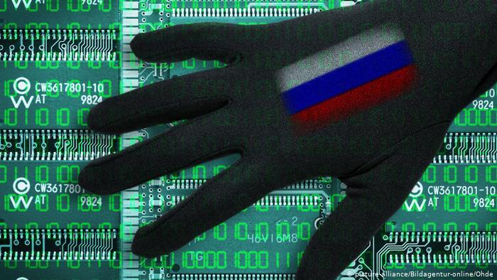 """الاتحاد الأوروبي يحذر من """"التلاعب الروسي"""" في الانتخابات الأوروبية"""