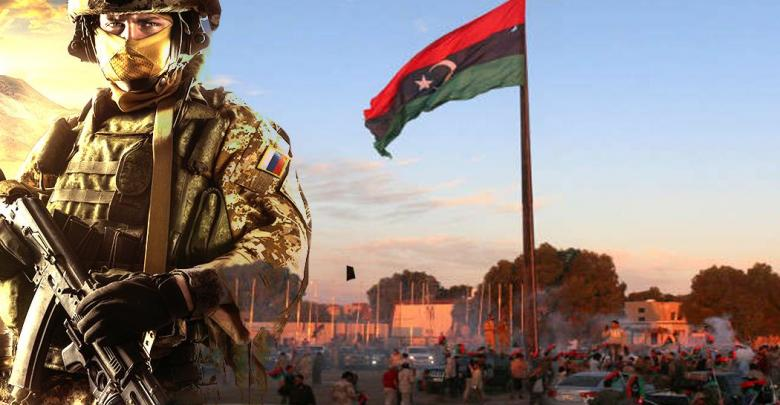 بيان إيطالي-فرنسي يشدد على وقف فوري لاطلاق النار في ليبيا