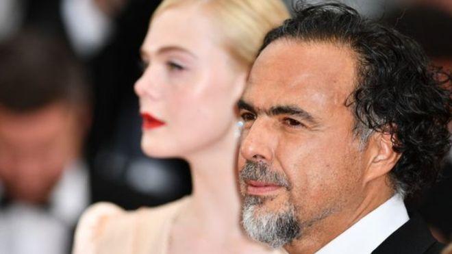 """كان 2019:مخرج مكسيكي يحذر من""""حرب عالمية جديدة""""في الافتتاح"""