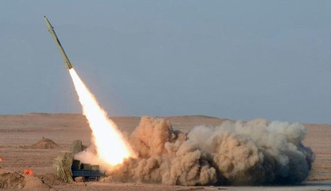 الحوثيون ينفون إطلاق صاروخ على مدينة الطائف السعودية