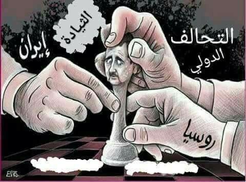 تدهور وضع النظام السوري يثير التكهنات بشأن مصير الأسد
