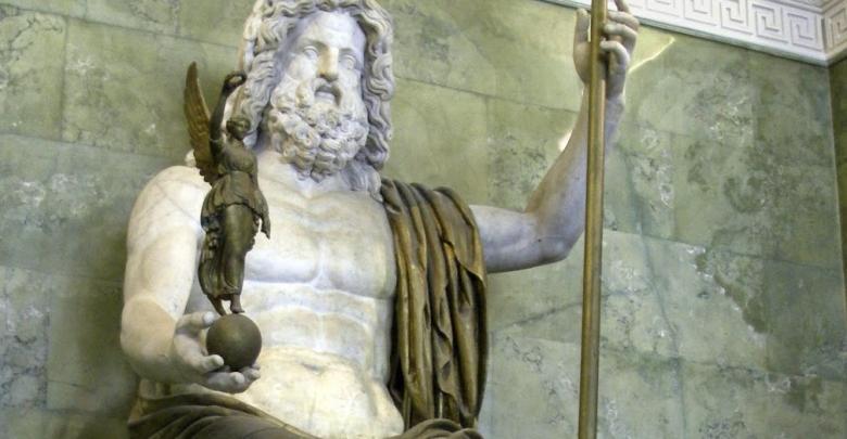 آلهة الإغريق مضطرون للانتظار لحين  ترميم متحف بيرجامون