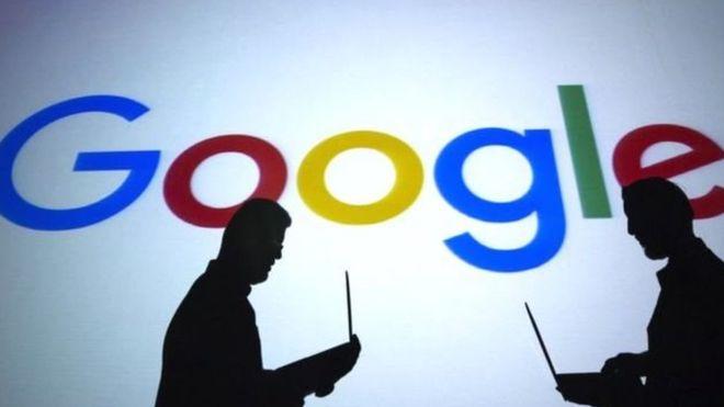 هيئة مكافحة الاحتكار الأمريكية تستعد لفتح تحقيق بانتهاكات لجوجل