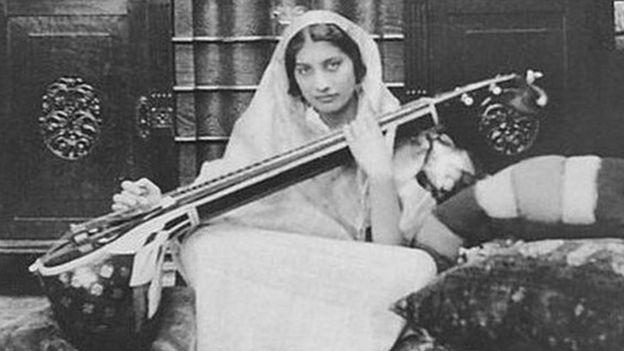 نور النساء عنايت خان: الأميرة المسلمة التي ضحت بحياتها لدحر النازية