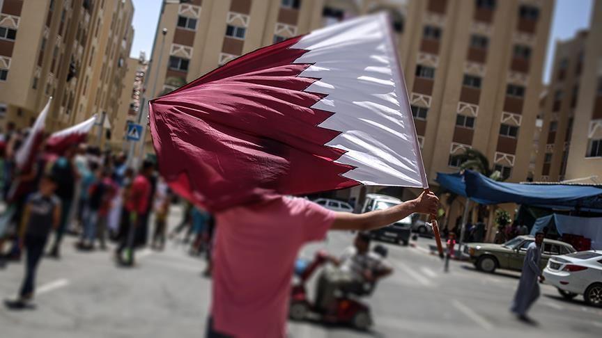 قطر : الأزمة الخليجية تؤجج نزاعات أخرى في المنطقة