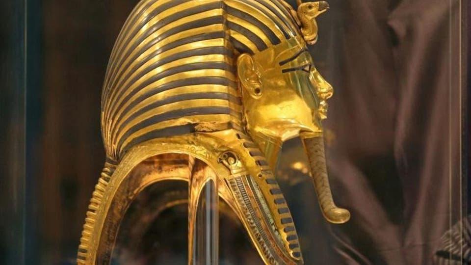 """محاولات مصرية لوقف مزاد لبيع رأس توت عنخ آمون في """"كريستيز"""""""