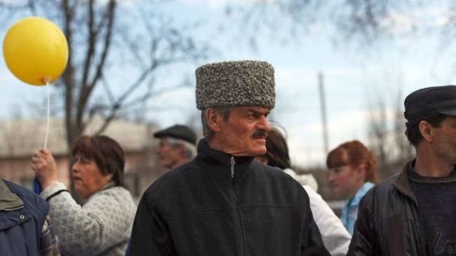 """أحفاد جنكيز خان  ... مسلمون يخشون """"الاضطهاد الروسي""""؟"""
