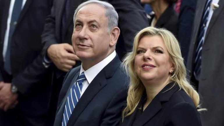 محكمة إسرائيلية تدين زوجة نتنياهو بإساءة استخدام أموال الدولة