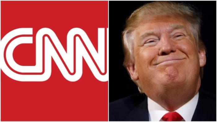 """ترامب يبدأ حملته لانتخابات 2020 بالهجوم على """"الإعلام الكاذب"""""""
