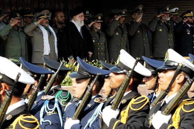 """روحاني: العقوبات  ضد المرشد """"خطوة حمقاء وتثير السخرية"""""""