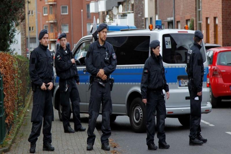 محاكمة رجل ألماني بتهمة الاعتداء الجنسي على أطفال أيتام أفارقة